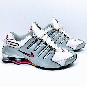 Nike Shox NZ SL